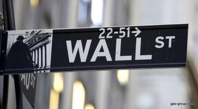 Bringing Wall Street to your doorstep.