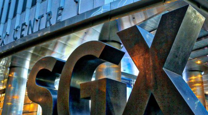 新加坡交易所建议企业严格估值过程