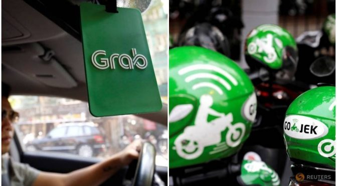 Grab-Gojek union topples, concerns remain
